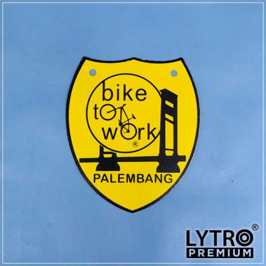 biketag palembang