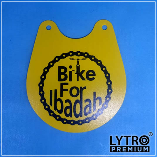 bike for ibadah