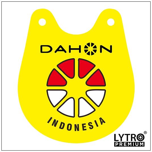 Bike Tag - Dahon Indonesia